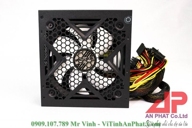 Andyson-Venus-500W-Passive-PFC-Single-Rail-True-Power
