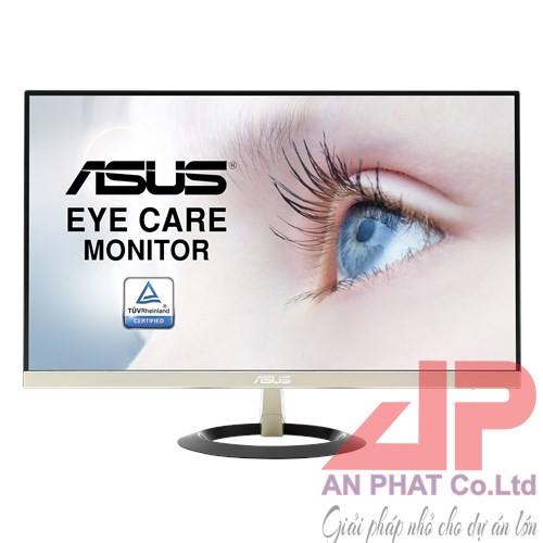 Siêu phẩm màn hình ASUS VZ249 sự lựa chọn tuyệt vời cho máy tính cá nhân và học tập.