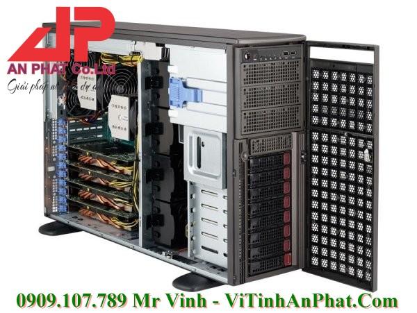 Workastation-ASUS-Z10PE-D8-Motherboard-Dual-CPU-56-Core