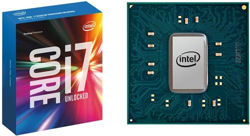 Bộ Xử Lý Core Thế Hệ 6 Socket LGA1151 Điểm Nhấn Của Công Nghệ
