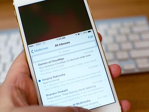 3 Thủ Thuật Người Dùng Iphone 6 nên biết