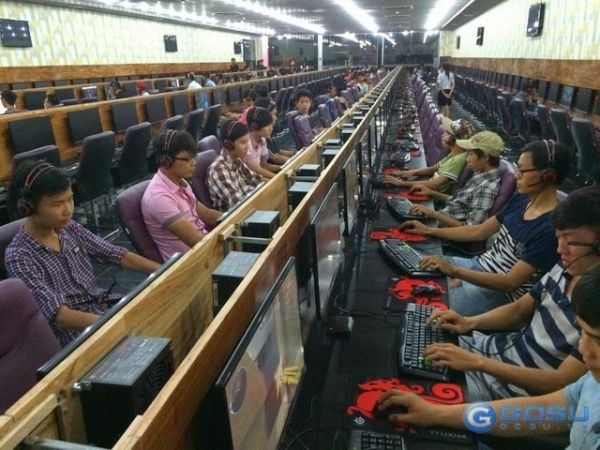 Khảo sát game thủ Việt khi muốn chơi game ở các quán net với giá bao nhiêu?