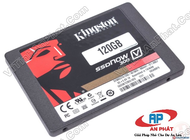 SSD-120Gb-Kingston-V300-Sata-3-Dung-Lam-Cache-OS-Server-Bootrom